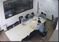 中国人5期生日本語テスト